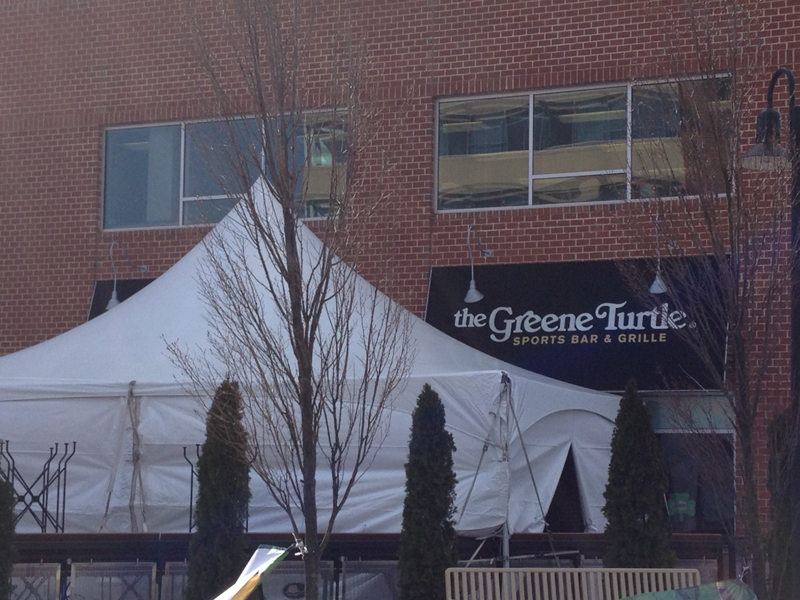The Greene Turtle Arundel Mills