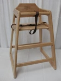Rental store for HIGH CHAIR WOODEN in Baltimore MD