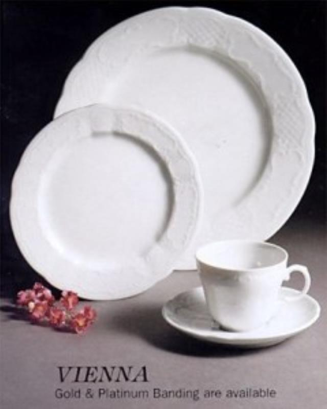 Where to rent CHINA FV DEMI SAUCER in Baltimore Maryland, Washington DC, Columbia MD, Westminster, Annapolis MD