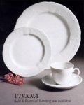 Where to rent FRENCH VIENNA LUNCHEON PLATE 9.5 in Baltimore MD