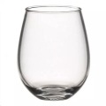 Rental store for STEMLESS WINE GLASS 17OZ in Baltimore MD