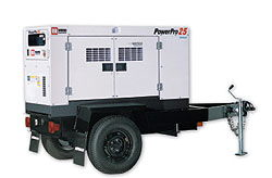 Where to rent WHISPER WATT GENERATOR 25KVA in Baltimore Maryland, Washington DC, Columbia MD, Westminster, Annapolis MD