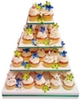 Where to rent CUPCAKE STAND 4 TIER in Baltimore MD