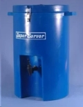 Rental store for BEVERAGE SERVER 9 GAL BLUE in Baltimore MD