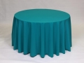 Rental store for TEAL POLYESTER LINEN in Baltimore MD
