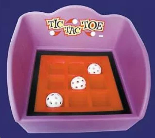 Where to rent TIC-TAC-TOE TABLE TOP GAME in Baltimore Maryland, Washington DC, Columbia MD, Westminster, Annapolis MD