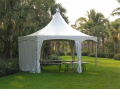 Where to rent MARQUEE TENT HEXAGON 20 in Baltimore MD