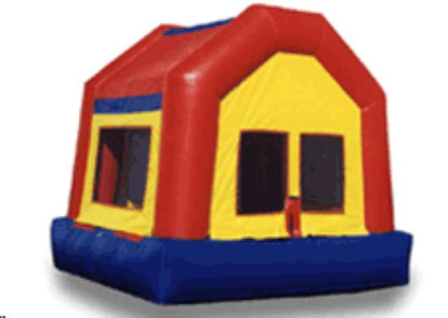 Where to rent BOUNCE HOUSE 15X15 in Baltimore Maryland, Washington DC, Columbia MD, Westminster, Annapolis MD