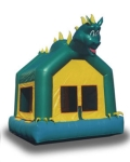 Where to rent BOUNCE HOUSE DRAGON 13X13 in Baltimore MD