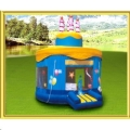 Where to rent BOUNCE HOUSE BIRTHDAY CAKE 15 in Baltimore MD