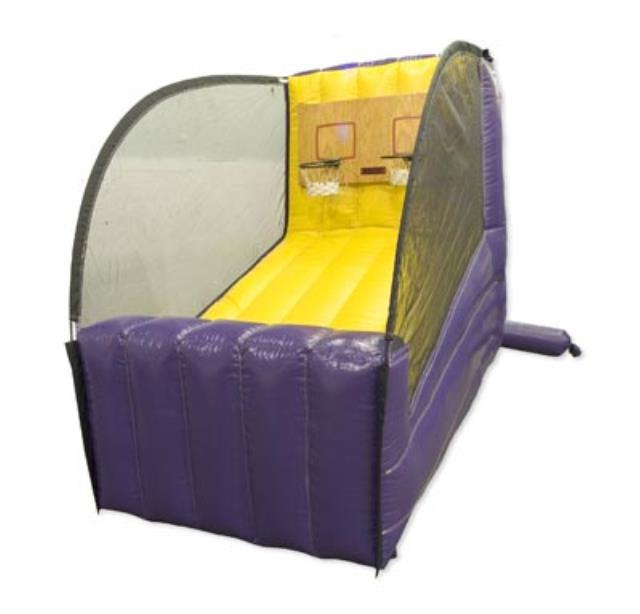 Where to rent INFLATABLE BASKETBALL TOSS in Baltimore Maryland, Washington DC, Columbia MD, Westminster, Annapolis MD
