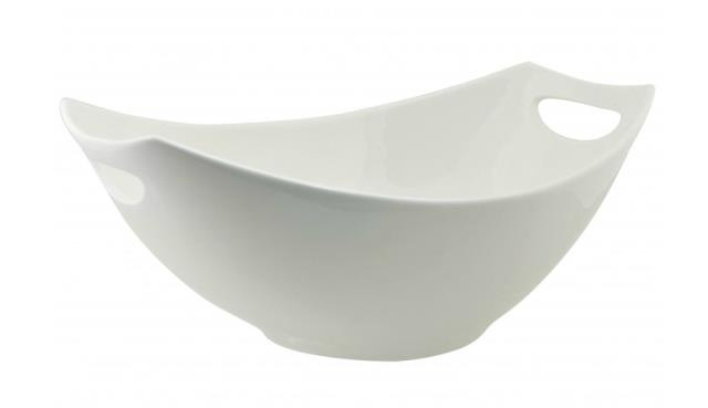 Where to rent BOWL WHITE RECTANGULAR 13 X9 in Baltimore Maryland, Washington DC, Columbia MD, Westminster, Annapolis MD