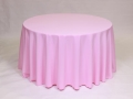 Rental store for PINK BALLOON POLYESTER LINEN in Baltimore MD