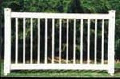 Where to rent FENCING WHITE PLASTIC 6X42 in Baltimore MD