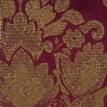 Rental store for BURGUNDY GOLD BEETHOVEN DAMASK LINEN in Baltimore MD