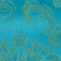 Rental store for TURQUOISE GOLD BEETHOVEN DAMASK LINEN in Baltimore MD