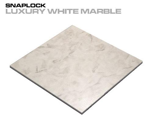 Where to rent SNAP LOCK DANCE FL. WHITE MARBLE 1X1 in Baltimore Maryland, Washington DC, Columbia MD, Westminster, Annapolis MD