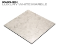 Rental store for SNAP LOCK DANCE FL. WHITE MARBLE 1X1 in Baltimore MD