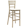 Where to rent BAR STOOL GOLD CHIAVARI in Baltimore MD
