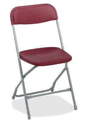 plastic folding chair backyard rentals baltimore md where to rent