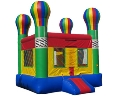 Where to rent BOUNCE HOUSE HOT AIR BALLOON 15X15 in Baltimore MD