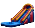 Where to rent BOUNCE HOUSE WET DRY HIGH SLIDE 20 in Baltimore MD