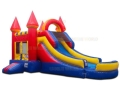 Where to rent BOUNCE HOUSE WET DRY CASTLE COMBO in Baltimore MD