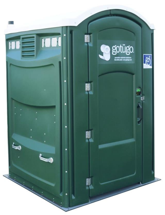 Where to rent PORTA RESTROOM - HANDICAP UNIT in Baltimore Maryland, Washington DC, Columbia MD, Westminster, Annapolis MD
