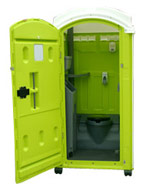 Where to rent PORTA RESTROOM - REG W  SANITIZER in Baltimore Maryland, Washington DC, Columbia MD, Westminster, Annapolis MD