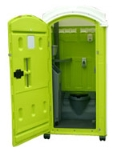 Where to rent PORTA RESTROOM - REG W  SANITIZER in Baltimore MD