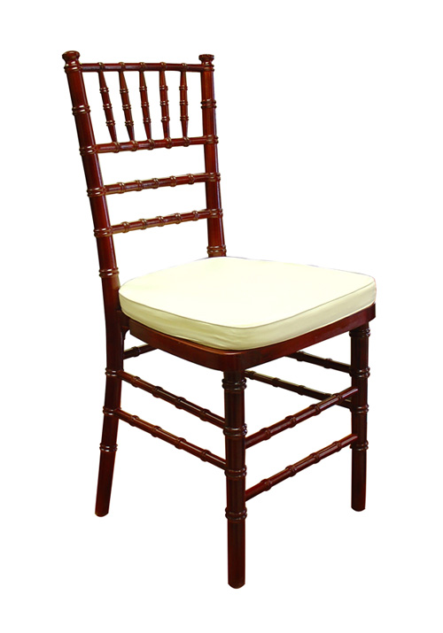 Where to rent CHIAVARI CHAIR - MAHOGANY in Baltimore Maryland, Washington DC, Columbia MD, Westminster, Annapolis MD