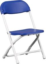 Where to rent KID CHAIR FOLDING - BLUE in Baltimore Maryland, Washington DC, Columbia MD, Westminster, Annapolis MD