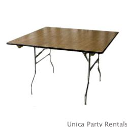 Table 48 Inch Square Rentals Baltimore Md Where To Rent