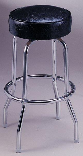 Where to rent BAR STOOL W  CHROME LEGS in Baltimore Maryland, Washington DC, Columbia MD, Westminster, Annapolis MD