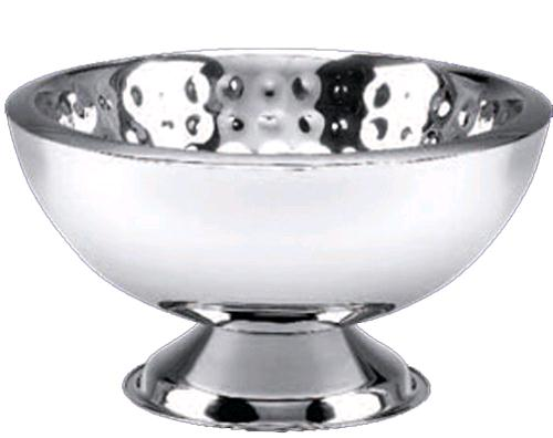 Where to rent PUNCH BOWL HAMMERED 3 GAL W LADLE in Baltimore Maryland, Washington DC, Columbia MD, Westminster, Annapolis MD