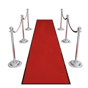 Where to rent RED CARPET 4X20 in Baltimore Maryland, Washington DC, Columbia MD, Westminster, Annapolis MD