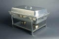 Where to rent CHAFER 8 QT. RECTANGULAR in Baltimore MD