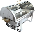Where to rent CHAFER 8 QT. ROLL TOP in Baltimore MD