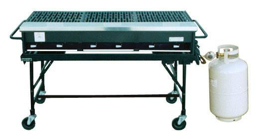 Where to rent GRILL PROPANE LAVA ROCK 4  W  STAND in Baltimore Maryland, Washington DC, Columbia MD, Westminster, Annapolis MD