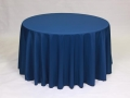 Rental store for NAVY BLUE POLYESTER LINEN in Baltimore MD