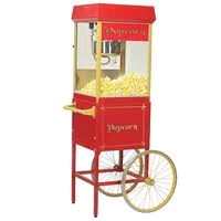 Where to rent POPCORN MACHINE W  CART in Baltimore Maryland, Washington DC, Columbia MD, Westminster, Annapolis MD