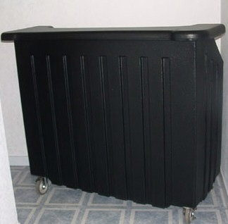 Portable Bar Black 4x4 Rentals Baltimore Md Where To Rent