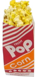 Where to rent POPCORN BAGS, 8 OZ  EACH in Baltimore MD